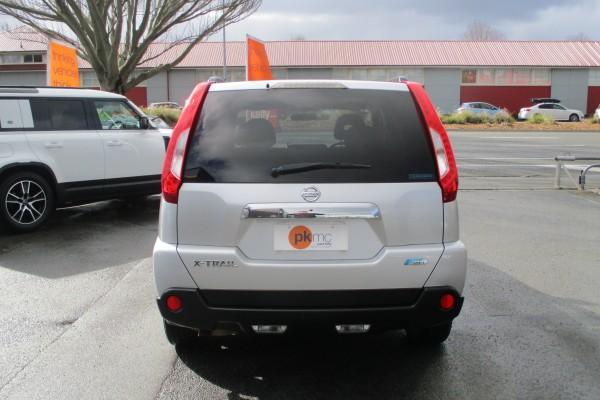 Nissan X-TRAIL 20GT DIESE 2010