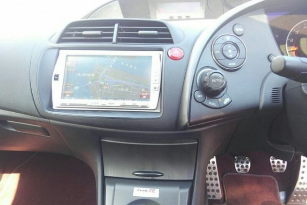 Honda Civic TYPE R EUR 2010