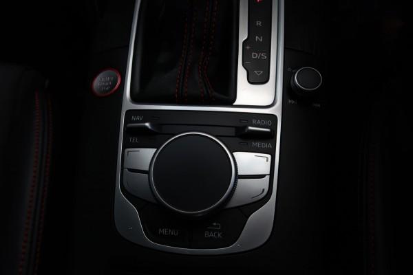 Audi S3 QUATTRO 2016
