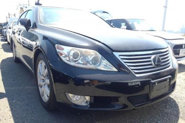 Lexus LS460 VERISON C 2010