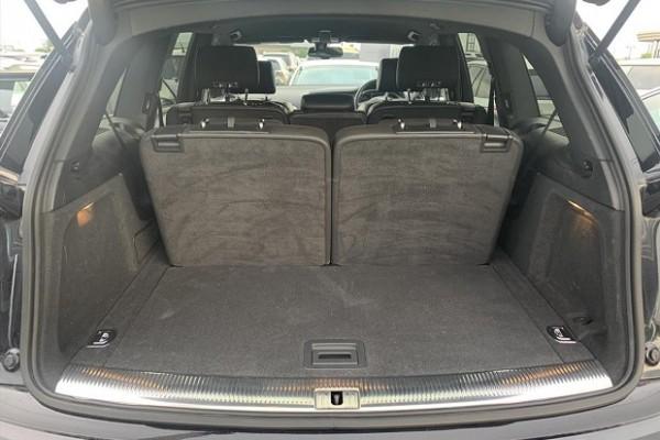 Audi Q7 3.0TFSI S. 2010