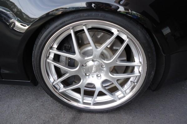 Audi S6 AVANT QUA 2008