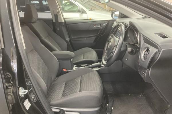 Toyota Auris 150XS 2016