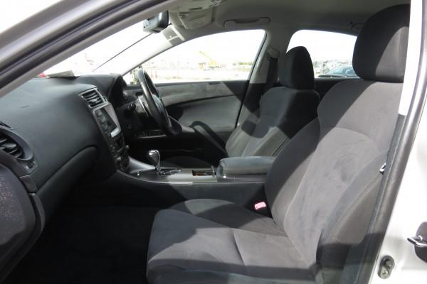 Lexus IS250 SPORT 2005