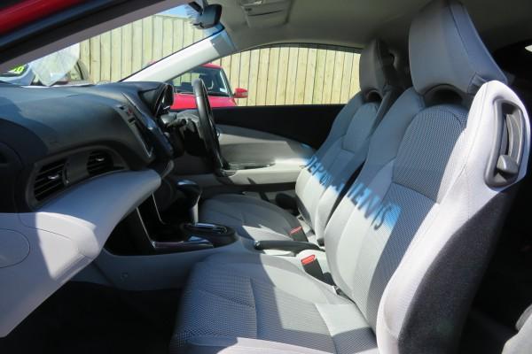 Honda CR-Z ALPHA 2010