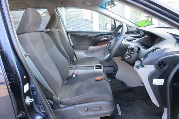 Honda Odyssey 2WD L 2011
