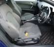 Audi TT 1.8T FSI 2013