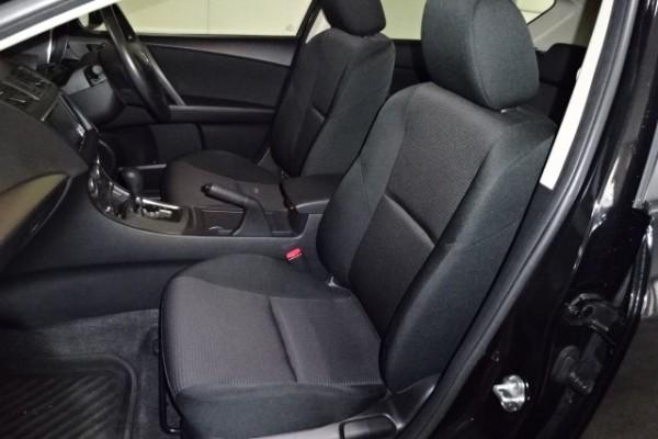 Mazda Axela 15C 2012