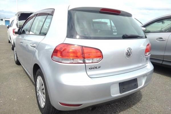 Volkswagen Golf 1.2 TSI 2010