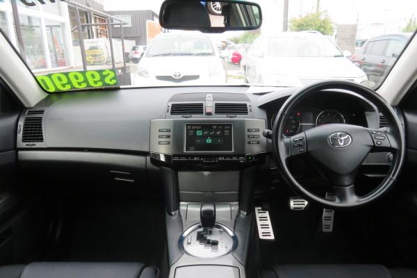 Toyota Mark-X 300GS 2006