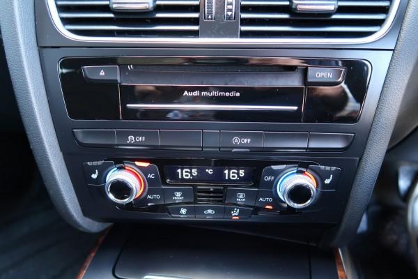 Audi A4 Avant 2.0TFSI SE 2012