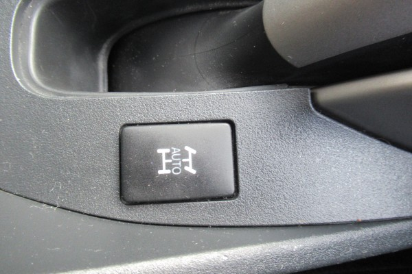 Toyota Corolla Auris 180GS 4WD 2007