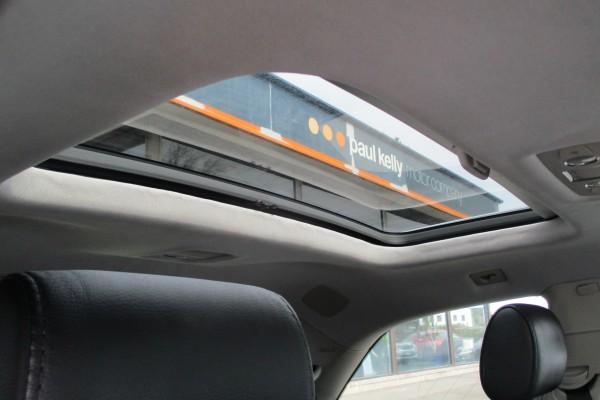 Audi Q7 3.6 QUATTR 2007