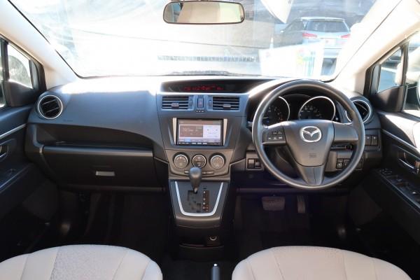 Mazda Premacy 20E 2011