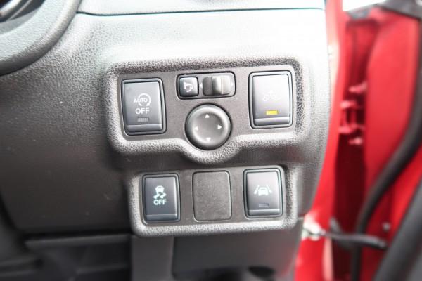 Nissan Note MEDALIST 2015