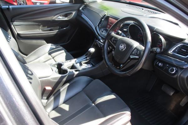 Holden Commodore SV6 VF2 2017