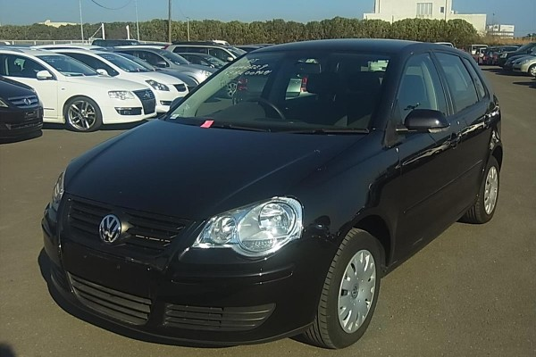 Volkswagen Polo 1.4 COMFOR 2008