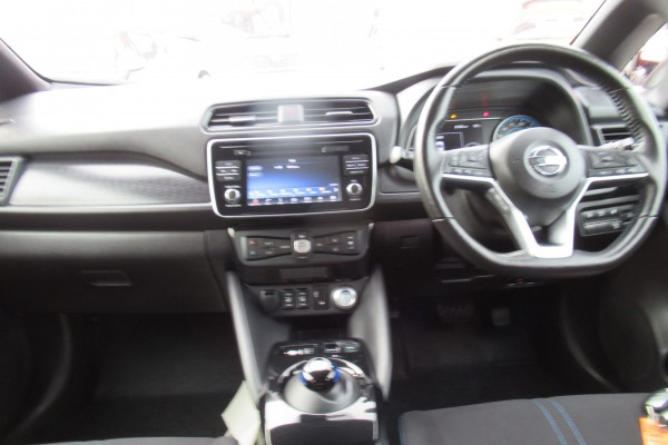 Nissan Leaf 40X 2018