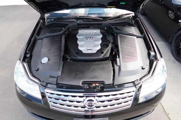 Nissan Fuga 350GT 2007