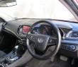 Holden Commodore SV6 VF2 2016