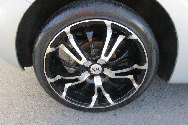 Volkswagen Beetle 2.O 2008