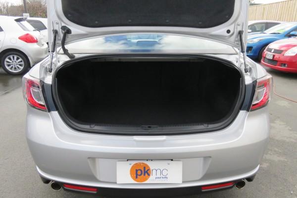 Mazda Atenza 20CS 2008