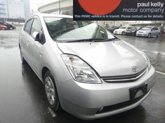 Toyota Prius 1.5S 2006