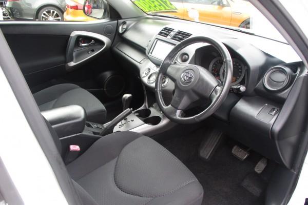 Toyota RAV4 SPORTS 4WD 2007