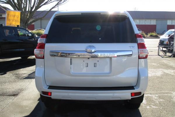 Toyota Land Cruiser Prado 2.8TD TX 4 2015