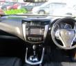 Nissan Navara ST 4X4 2016