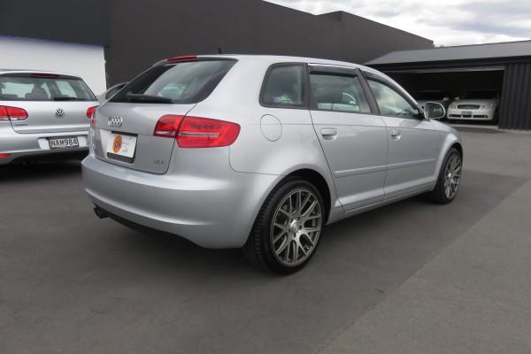Audi A3 1.4TSI 2009