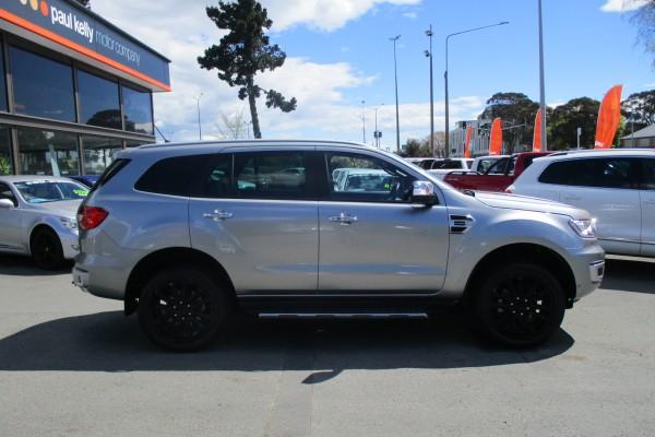 Ford Everest TITANIUM 2020