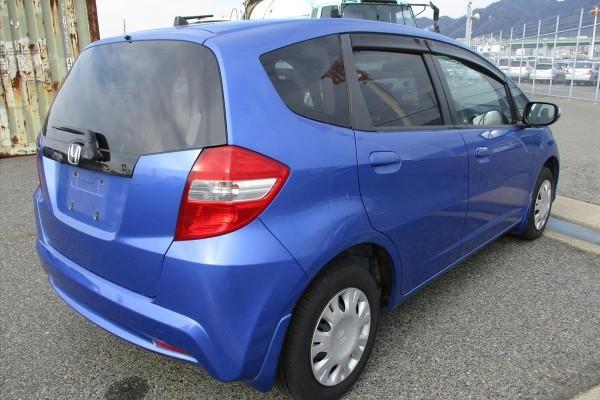 Honda Fit 13G 2010