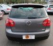 Volkswagen Golf GTI LEATHE 2007