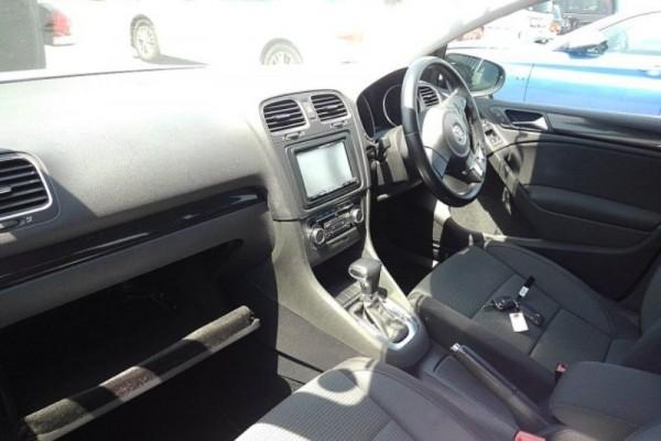 Volkswagen Golf 1.4TSI COM 2011