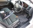 Honda Accord TYPE S 2005