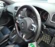 Volkswagen Golf GTI LEATHE 2011