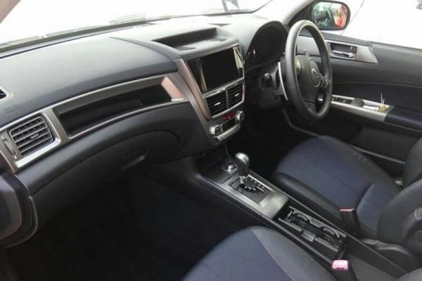 Subaru EXIGA 2.5I-S 2010