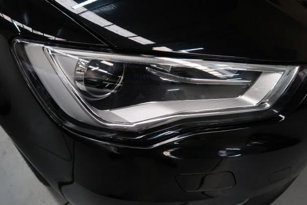 Audi A3 1.8T QUATT 2016