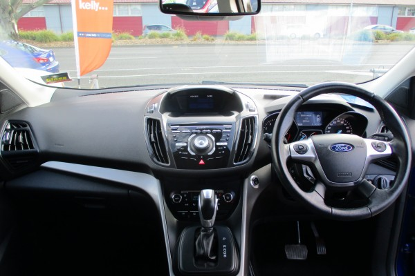 Ford Kuga TREND AWD 2015