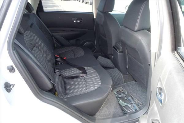 Nissan Dualis 20G 2WD 2007
