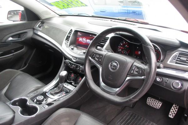 Holden HSV Clubsport R8-SV 2014