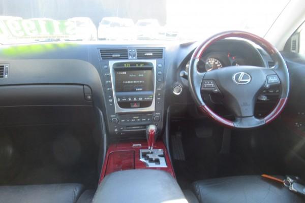 Lexus GS450h VERISON-I 2008