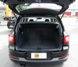 Volkswagen Tiguan 4WD 2009
