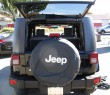 Jeep Wrangler SAHARA 4WD 2009