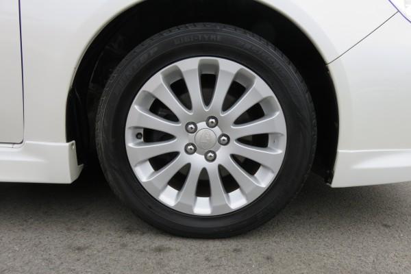 Subaru Impreza 1.5I-S 2010