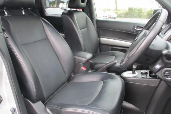 Nissan X-TRAIL 20X 4WD 2011