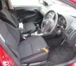 Toyota Corolla Fielder 1.5X AERO 2011