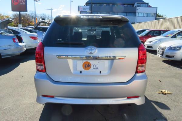 Toyota Wish 1.8X AERO 2008
