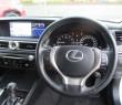 Lexus GS350 V6 2013